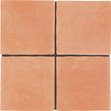 Keramia Tile - Terra Nature 12x12 Teja Extruded Glazed Porcelain