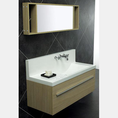 HDOC Vanities - Modern Bathroom Vanity HDOCT-1150 Contemporary Vanity Style