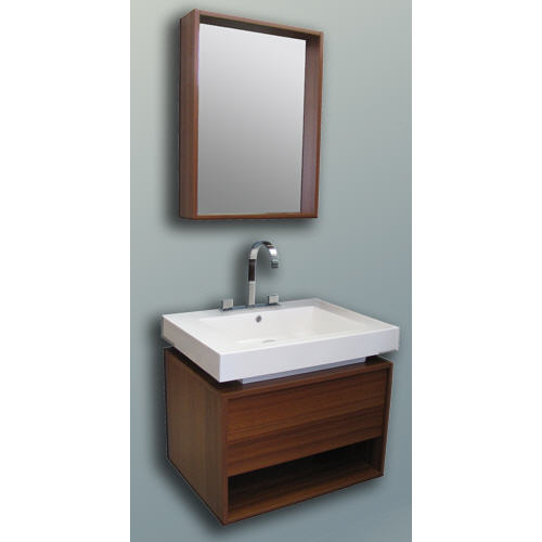 HDOC Vanities - Modern Bathroom Vanity HDOCT-700T Contemporary Vanity Style