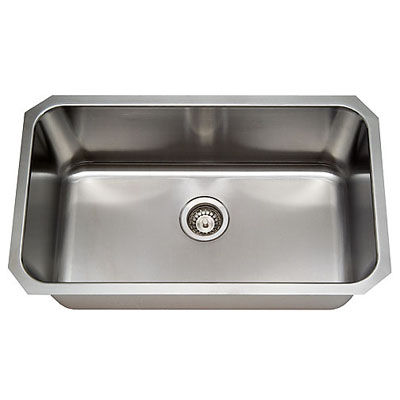 vigo single basin stainless steel undermount kitchen sink reviews hahn 70 30 double bowl