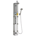 Hydrotherapy Shower Columns