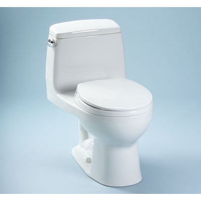 Toto Toilets - Ultimate MS853113 Toto Toilet