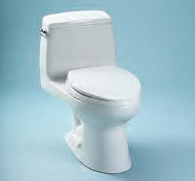 Toto Toilets - Ultimate MS854114 Toto Toilet